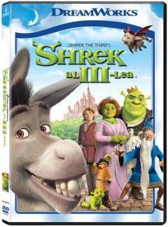Shrek al III-lea / Shrek the Third