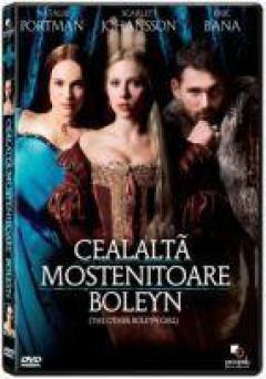 Cealalta mostenitoare Boleyn / The Other Boleyn Girl