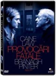 Provocari fatale / Sleuth