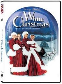 Un Craciun deosebit / White Christmas