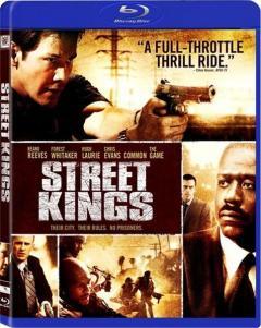 Stapanii strazilor (Blu Ray Disc) / Street Kings