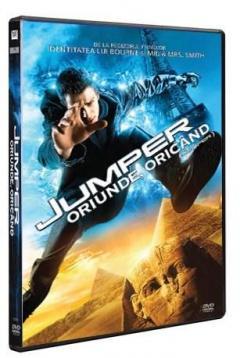 Jumper: Oriunde, oricand / Jumper