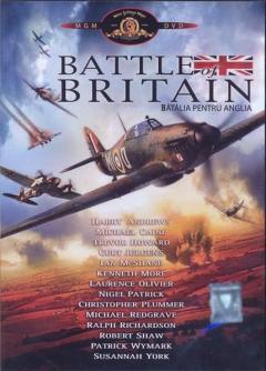 Batalia pentru Anglia / Battle of Britain