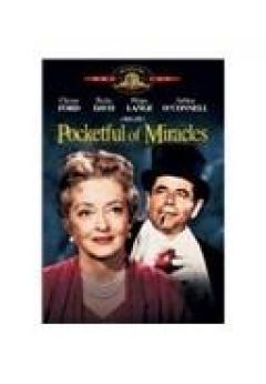O poveste ca in filme / Pocketful of Miracles