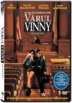 Varul Vinny / My Cousin Vinny