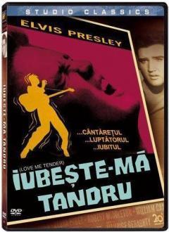 Iubeste-ma tandru / Love me Tender