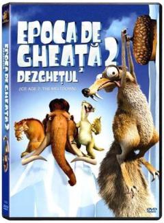 Epoca de Gheata 2: Dezghetul / Ice Age: The Meltdown