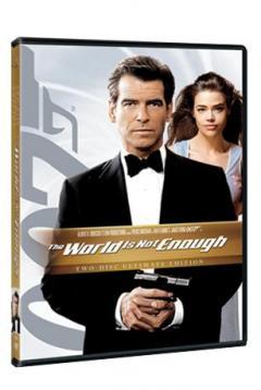 James Bond 007 - Lumea nu e de ajuns / The World Is Not Enough (2 DVD)