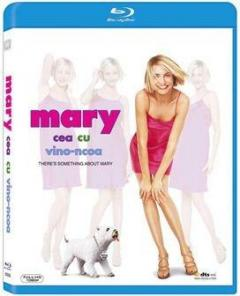 Mary cea cu vino-ncoa (Blu Ray Disc) / There's Something About Mary