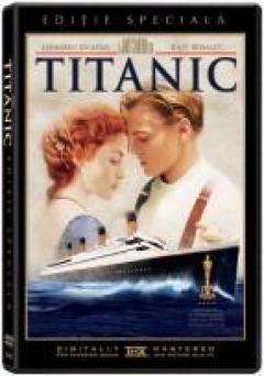 Titanic (Editie speciala pe 2 discuri)