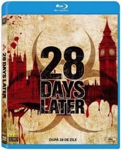 Dupa 28 de zile (Blu Ray Disc) / 28 Days Later