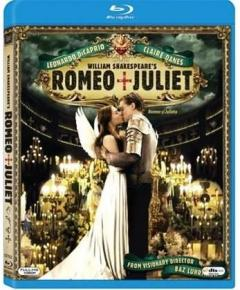 Romeo si Julieta (Blu Ray Disc) / Romeo + Juliet