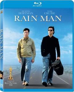 Omul care aduce ploaia (Blu Ray Disc) / Rain Man