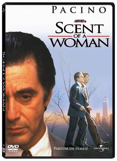 Parfum De Femeie Scent Of A Woman Martin Brest