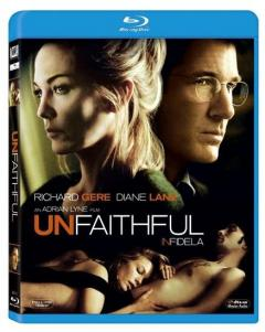 Infidela (Blu Ray Disc) / Unfaithful