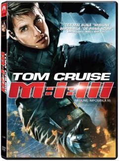 Misiune: imposibila III / Mission: Impossible III