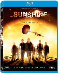 Sunshine (Blu Ray Disc) / Sunshine
