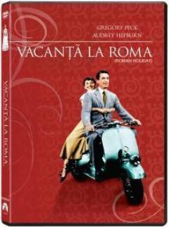 Vacanta la Roma / Roman Holiday