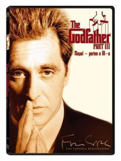 Nasul: Partea III / The Godfather: Part III