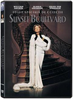 Sunset Boulevard / Sunset Boulevard