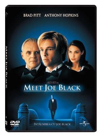 Intalnire Cu Joe Black Meet Joe Black Martin Brest