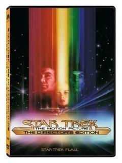 Star Trek I / Star Trek: The Motion Picture