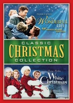 Colectia de filme clasice de Craciun/ Christmas Classic Collection