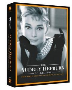 Colectia Audrey Hepburn Vol. 2