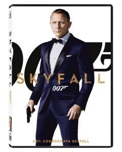 007: Coordonata Skyfall / Skyfall