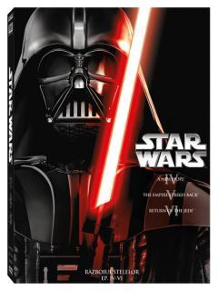 Razboiul Stelelor ep. IV-VI / Star Wars Original Trilogy ep. IV-VI