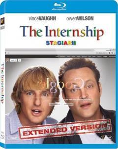 Stagiarii / The Internship Blu-Ray