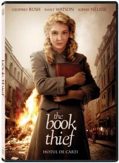 Hotul de carti / The Book Thief