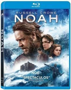 Noe (Blu Ray Disc) / Noah