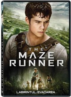 Labirintul: Evadarea / The Maze Runner