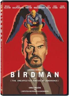 Omul Pasare / Birdman