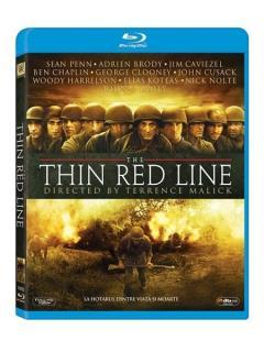 La hotarul dintre viata si moarte (Blu Ray Disc) / The Thin Red Line