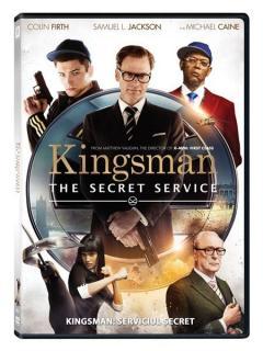 Kingsman: Serviciul Secret / Kingsman: The Secret Service