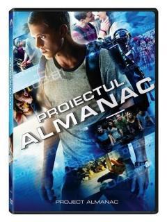Proiectul Almanac / Project Almanac