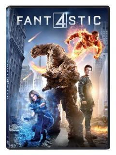Fantastic 4 / Fantastic Four