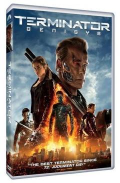 Terminator Genisys / Terminator Genisys