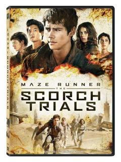 Labirintul: Incercarile focului / Maze Runner: The Scorch Trials