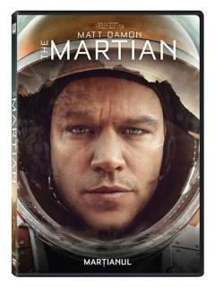 Martianul / The Martian