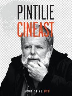 Colectia Pintilie Cineast (Box-set 12 DVD)