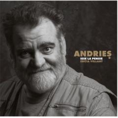 Andries iese la pensie - Vinyl