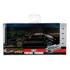 Macheta metalica - Smokey and Bandit - 1977 Pontiac Firebird