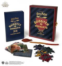 Harry Potter Quidditch at Hogwarts