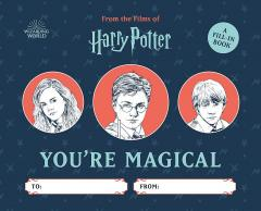 Harry Potter: You're Magical
