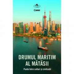 Drumul Maritim al Matasii