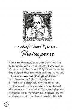 Shakespeare pentru copii: Imblanzirea scorpiei