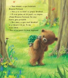 Un prieten pentru ursulet